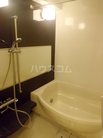 レリア和光 102号室の風呂
