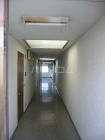 岩崎ビル 301号室のセキュリティ
