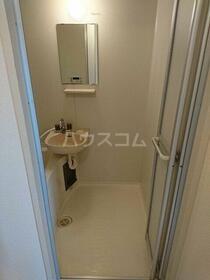 岩崎ビル 301号室の風呂