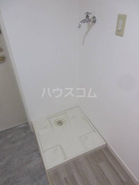 ドール新栄 302号室の設備