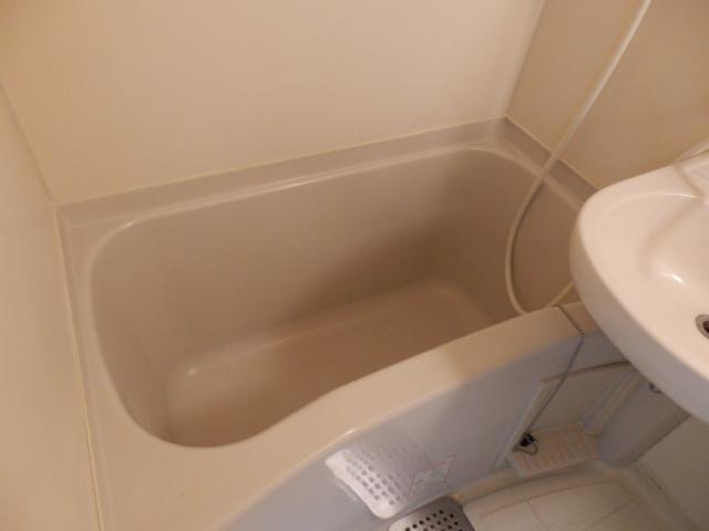 アーバンハイツ中町 3C号室の風呂