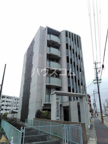 SK BUILDING-5外観写真