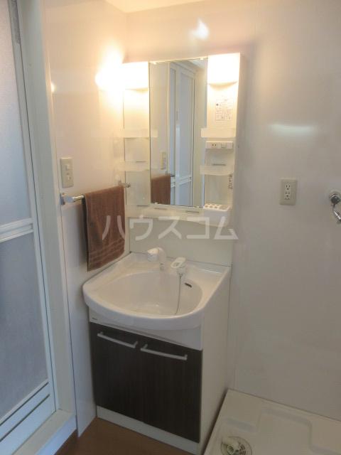 Grance Kotobuki 901号室の洗面所