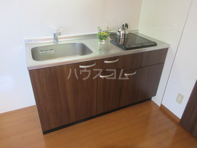 Grance Kotobuki 901号室のキッチン