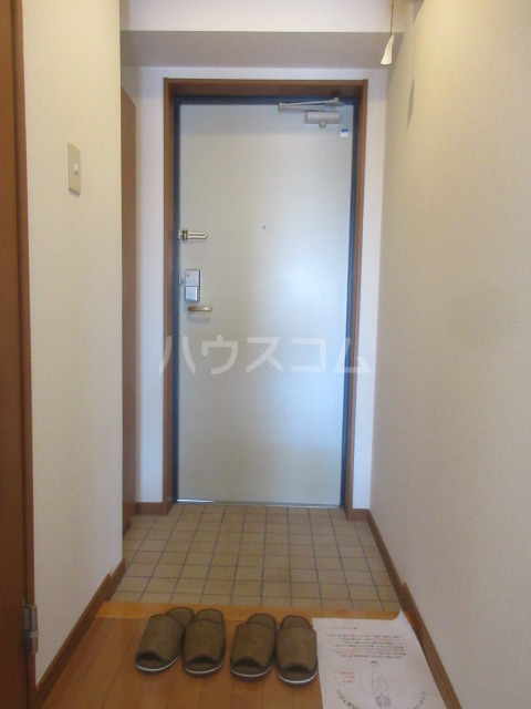 Grance Kotobuki 901号室の玄関