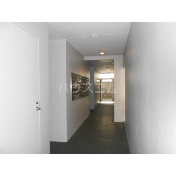 グランルージュ栄Ⅱ 1103号室のロビー
