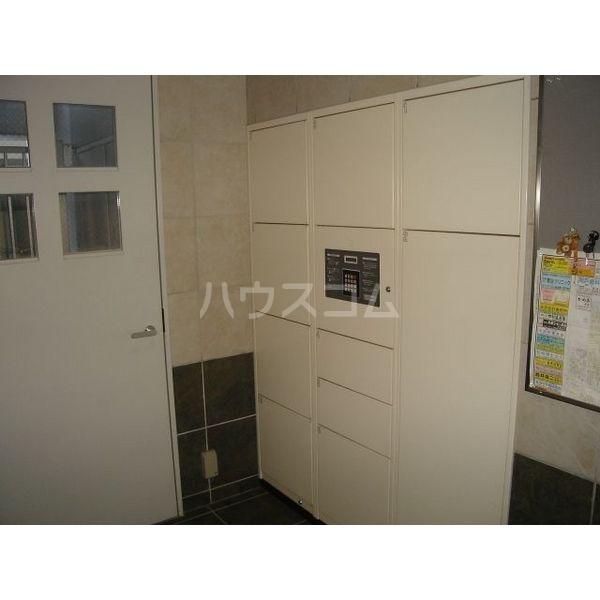 グランルージュ栄Ⅱ 1103号室のその他