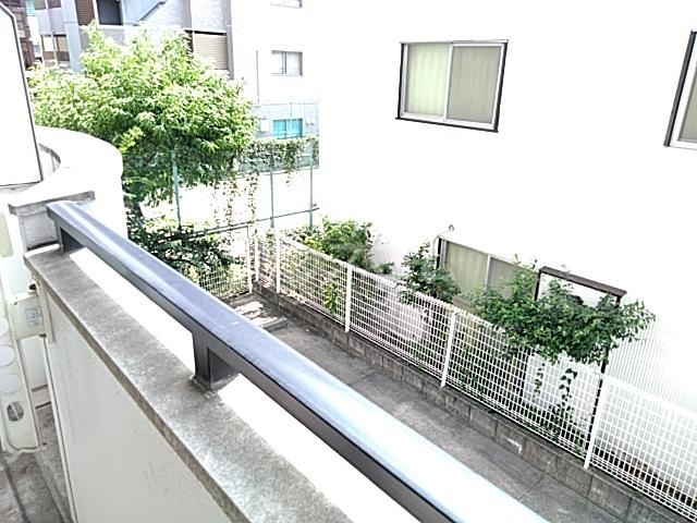 グランデュール若清 302号室の景色