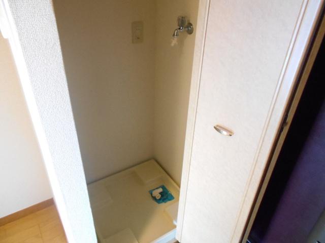 エルスタンザ鶴舞公園 406号室のその他