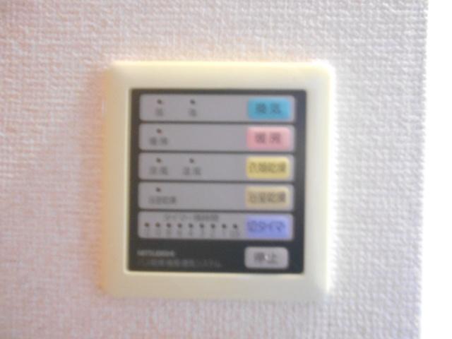 エルスタンザ鶴舞公園 406号室の設備