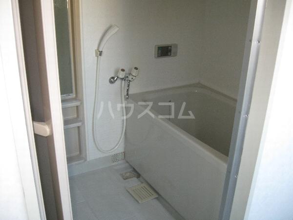 サンパーク千代田 4B号室の風呂
