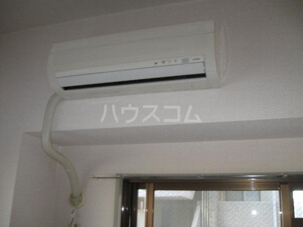サンパーク千代田 4B号室の設備