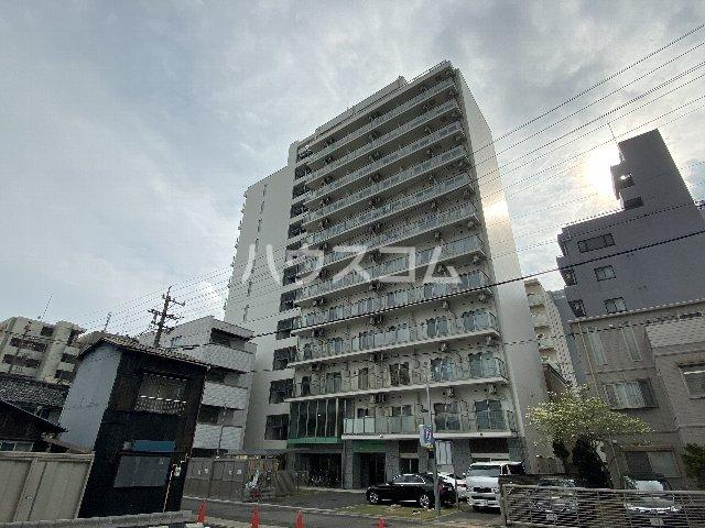 サン・名駅太閤ビルの外観
