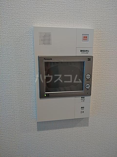 DeLCCS Akatsuka 103号室のセキュリティ