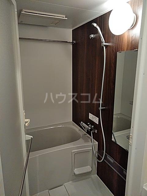 DeLCCS Akatsuka 103号室の風呂