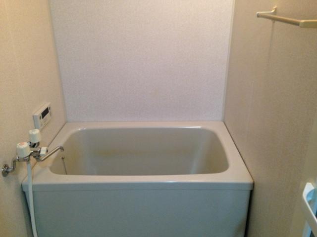 コアレジデンス 1005号室の風呂