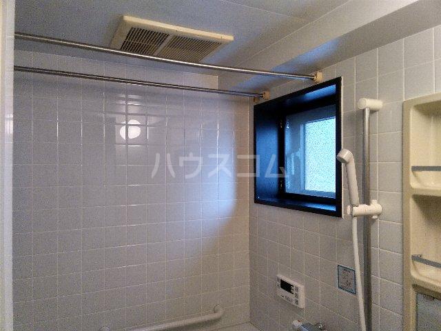名駅アイリス弐番館 602号室の風呂