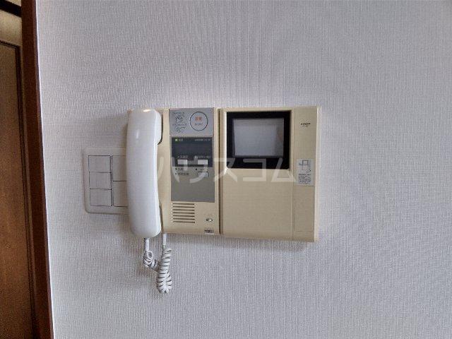 名駅アイリス弐番館 602号室の設備