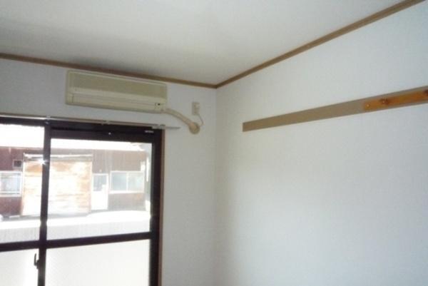 プロヴァンス 1A号室の設備