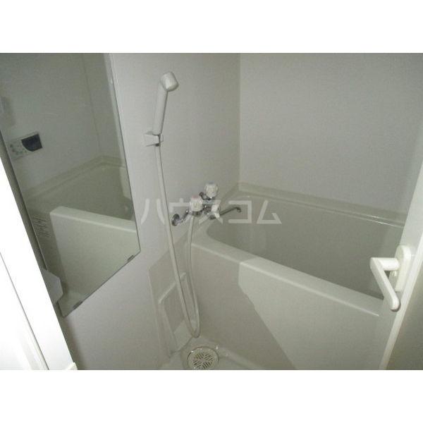 La Douceur山王 213号室の風呂