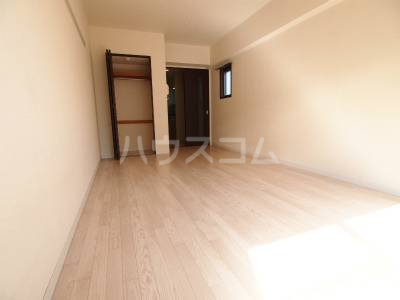 Aries 105号室の居室