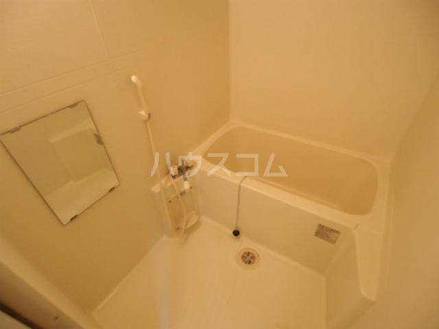Aries 105号室の風呂