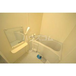 ガーディアン千代田 301号室の風呂