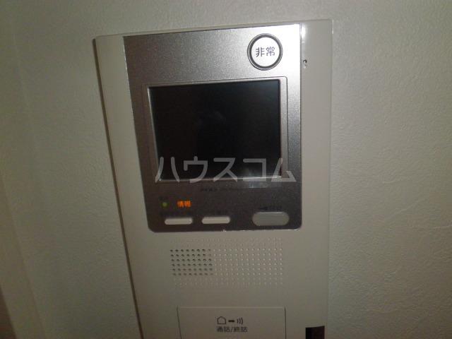 グラヴィス鶴舞 612号室のセキュリティ