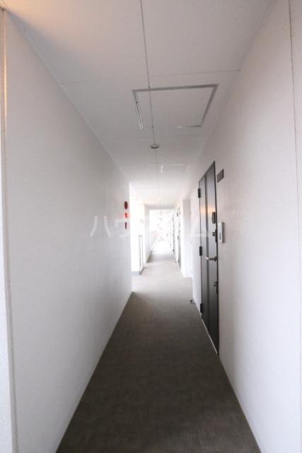 グラヴィス鶴舞 612号室のロビー