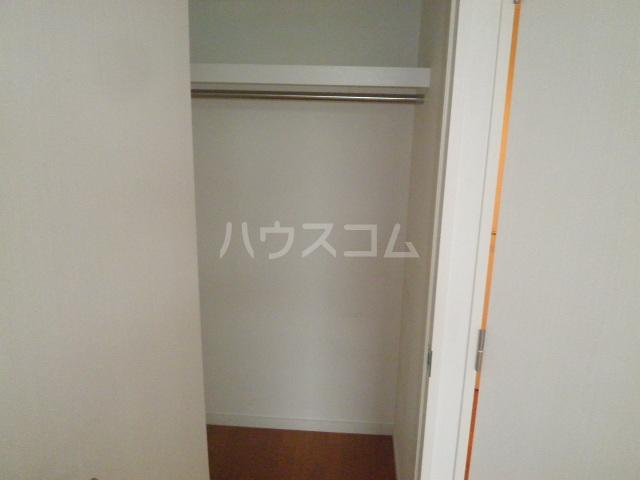 グラヴィス鶴舞 612号室の収納