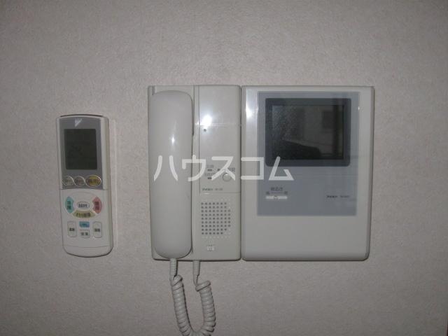 キャノンピア鶴舞 402号室のセキュリティ
