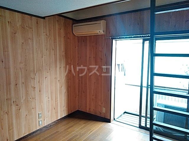 コーポJTL 205号室のその他
