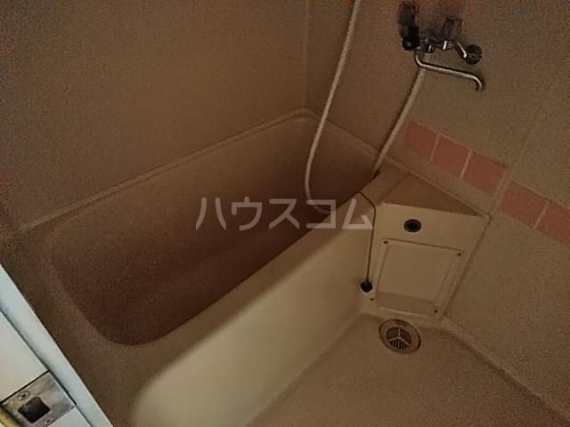 コーポJTL 205号室の風呂