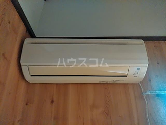コーポJTL 205号室の設備