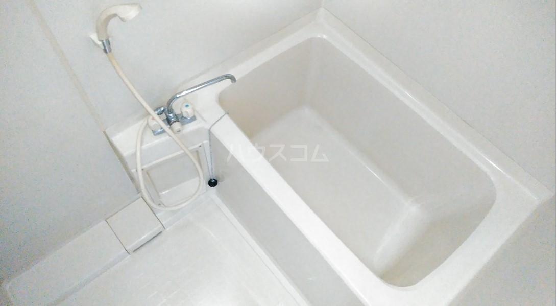 デイジーヒル壱番館 206号室の風呂