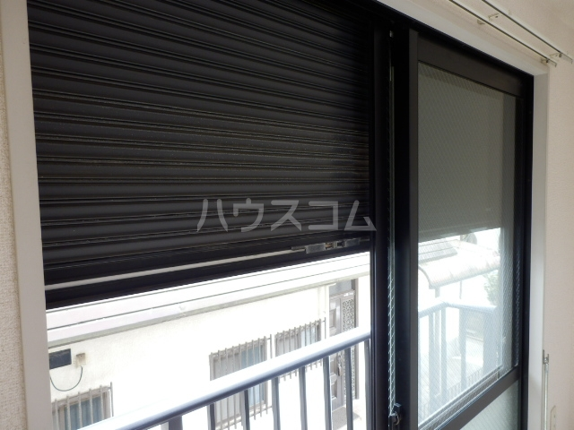 ピアシャンテ 205号室の景色