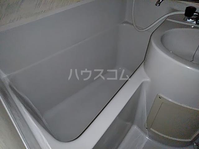 ハイツ石井 202号室の風呂