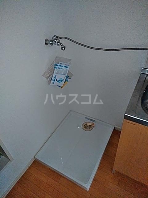 猫実ハウス 101号室の設備