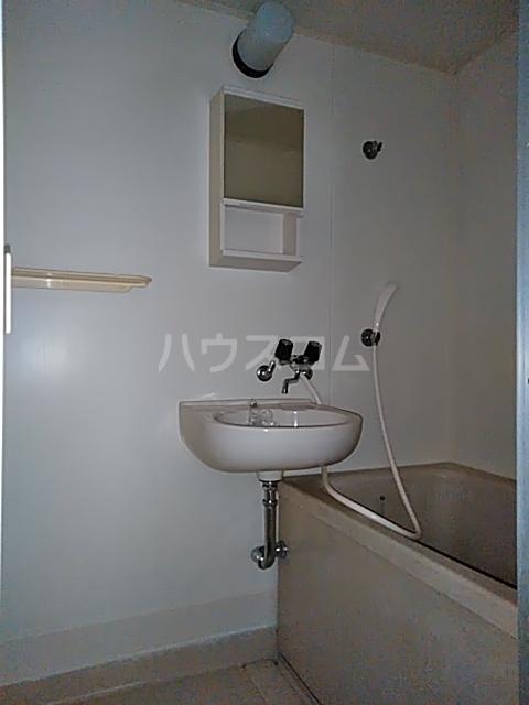 猫実ハウス 101号室の風呂