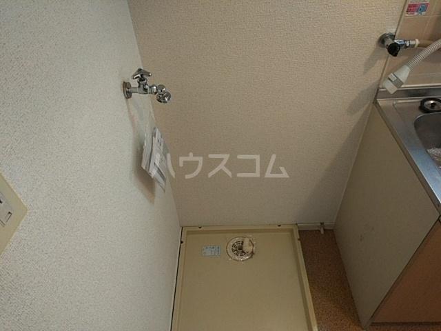 猫実ハウス 202号室の設備
