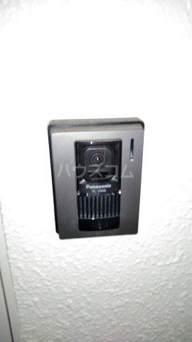 ニットーコーポ 203号室のセキュリティ