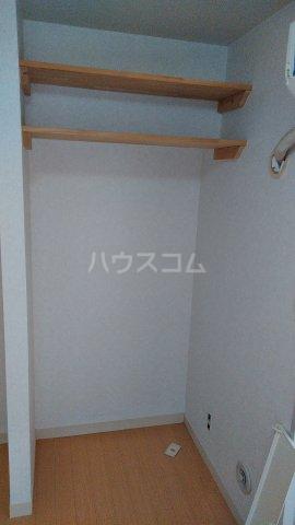 ニットーコーポ 203号室の設備