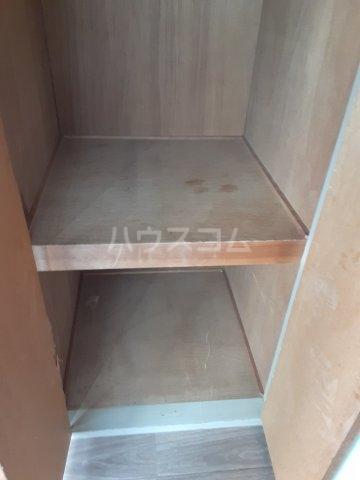 高津マンション 307号室の設備