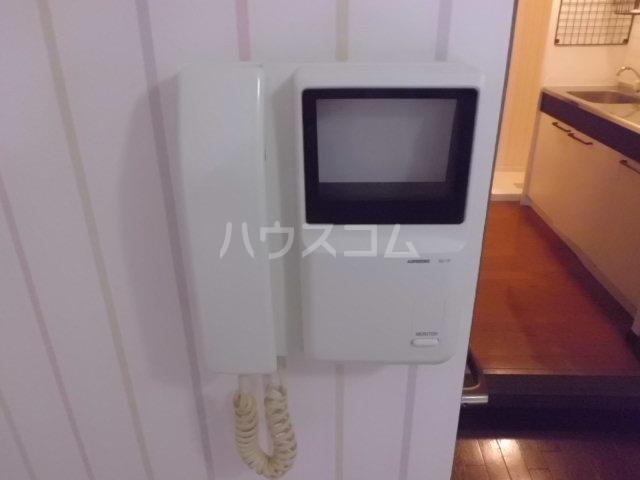 ヤングビレッジMAKI 303号室のセキュリティ