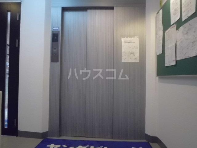 ヤングビレッジMAKI 303号室のその他共有