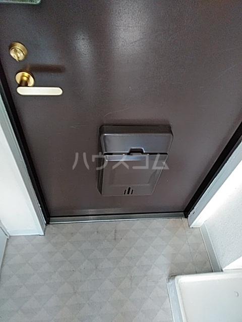 ランディー新浦安 305号室の設備