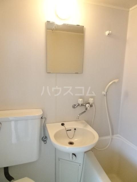 ランディー新浦安 307号室の洗面所