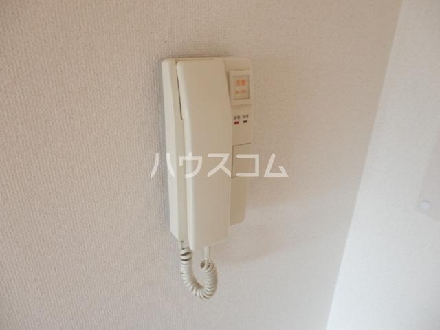 ジョイフル津田沼Ⅲ 107号室のセキュリティ