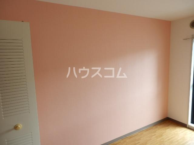 ジョイフル津田沼Ⅲ 107号室の設備