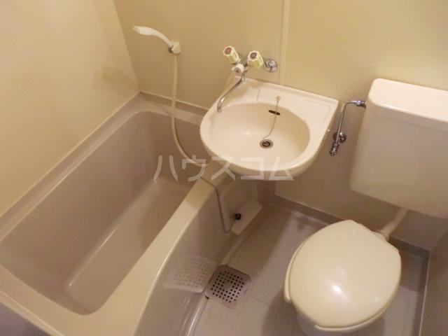 メルパラッツォⅡ 102号室の風呂